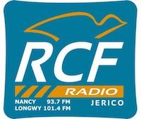 Logo RCF 2012 + fréquences Nancy Longwy BQ