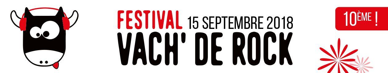 Festival Vach' de Rock
